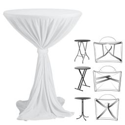 Tablecover Party Round