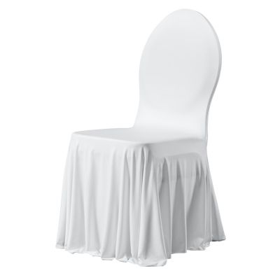 Chair cover stretch Siesta