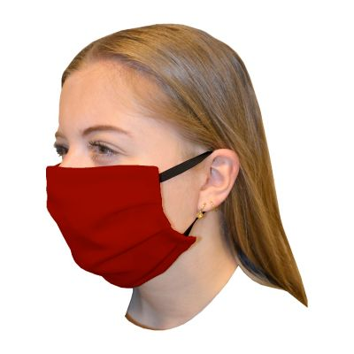 Mouth Masks Double Layer - various colors